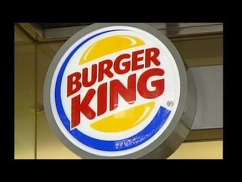 As McDonald's exits, Burger King plans expansion into Crimea - corporate