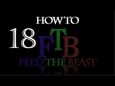 How to Feed the Beast in Minecraft - Railcraft Iron Tank - 18