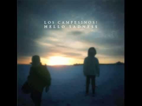 Los Campesinos! - Hello Sadness [Full Album]