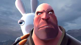 Rabbids on the Wild Side - Round 10 (Finally!)