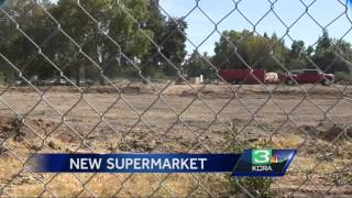 From car dealership to supermarket: Raley's to build new store