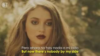 The Chainsmokers Don t Let Me Down ft Daya Espa ol Video Official