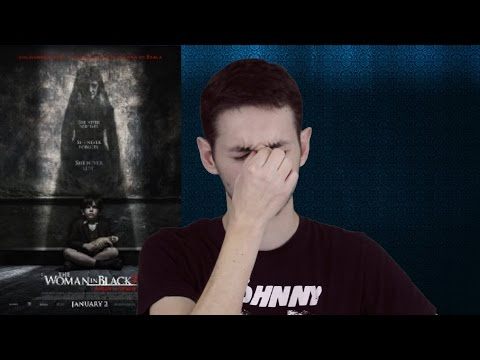 The Woman In Black 2 Angel of Death-Movie Review