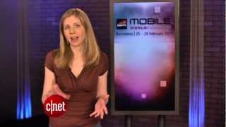 CNET Update - Google Glass expected to arrive in 2013