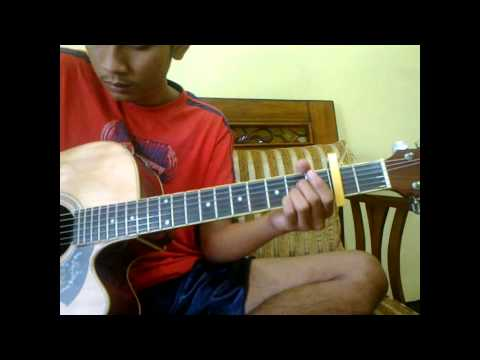 Still Virgin - Dear Ndut! Guitar Cover