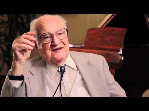 NEA Opera Honors: Interview with Robert Ward