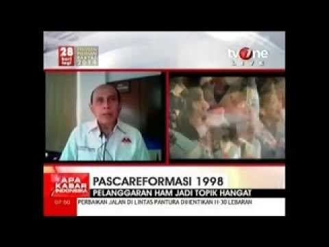 media video tragedi mei