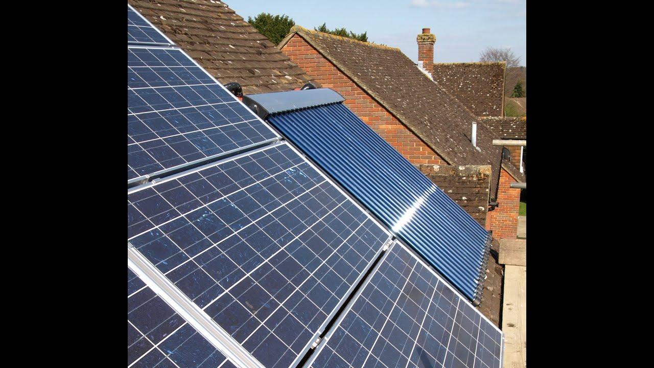 Calculo de paneles solares fotovoltaicos online