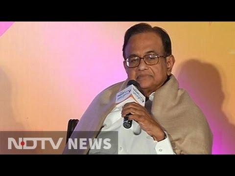 Rajiv Gandhi government wrong in banning Rushdie's book: P Chidambaram