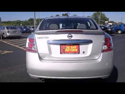 2012 Nissan Sentra 2.0 in Wood River, IL 62095