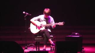 Yiruma River Flows In You Sungha Jung Live