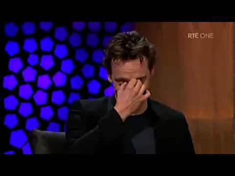 [Fanvid] Michael Fassbender Funny Moments in Interviews
