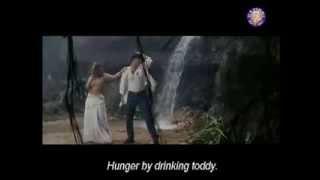 VIP Tamil Rambha Hot Navel Masala hip waist belly shaking  Song