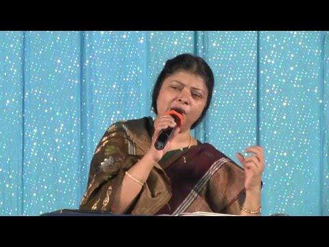 Telugu Christian Message By Mrs Preetha Judson at Vatsavai