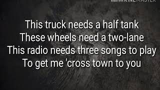 Download Luke BryanKnockin boots lyrics MP3