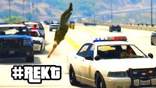 Thug Life 2 (GTA 5 Funny Thug Life Compilation)