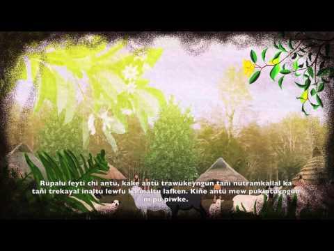 Lican Ray subtitulos  mapuche
