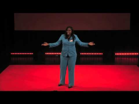 What Will You Leave Behind: Rosina St. James at TEDxYouth@Croydon