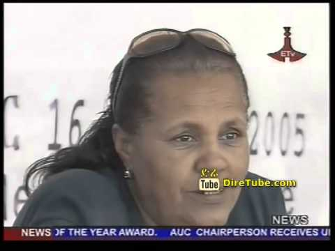 Ethiopian Women Demand an End to Gender Based Violence