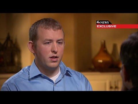 Exclusive Interview With Ferguson, Mo., Officer Darren Wilson