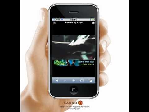 Vdopia Max.vdo Mobile Web Video Ad video
