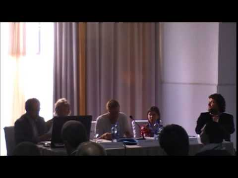 "Panel ""Propaganda, News and the Media"""