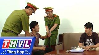 THVL | Ký sự pháp đình: Nhân chứng bất đắc dĩ