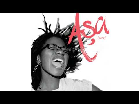 Asa - Eye Adaba video