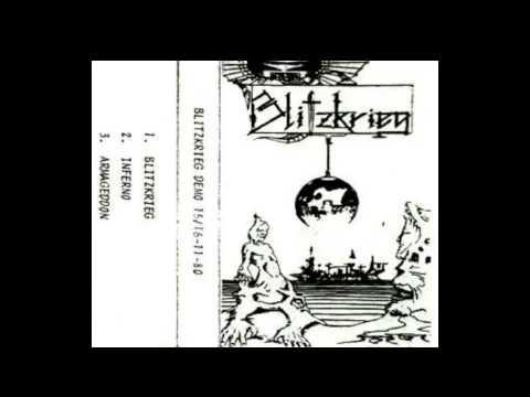 Blitzkrieg - Inferno