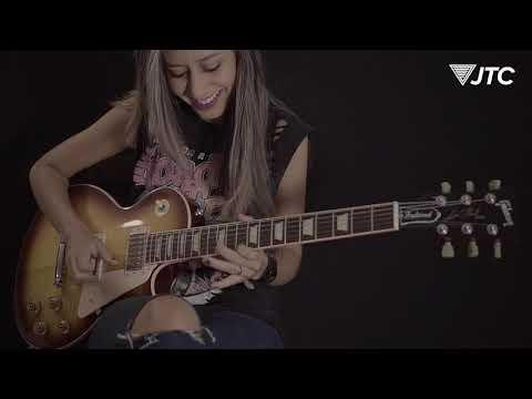 Solo 2 - Finger Picking MasterClass JTC - Lari Basilio #1