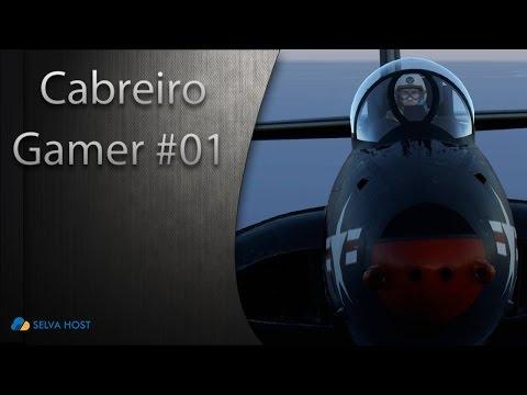 Cabreiro Gamer #01 - FH2 Banshee