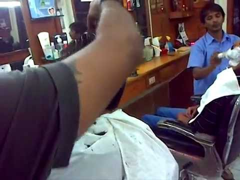 The India Haircut Series 216.2 video