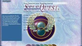 Dr. Margaret Paul: SelfQuest Intro and tour