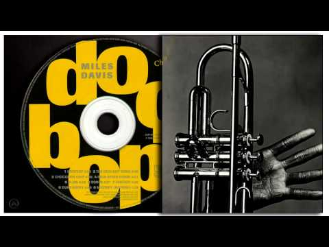Miles Davis Doo Bop -  The last Miles Davis album