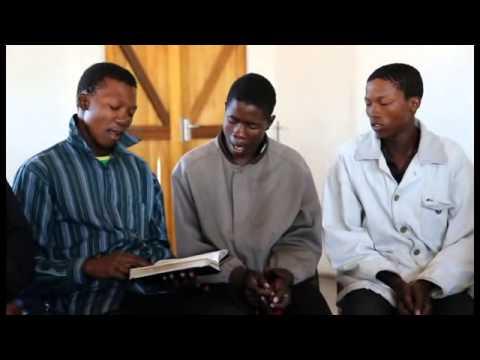 Misionero 3er Trimestre 2014 - Corazón de Pionero (26 de julio) [Iglesia Adventista]
