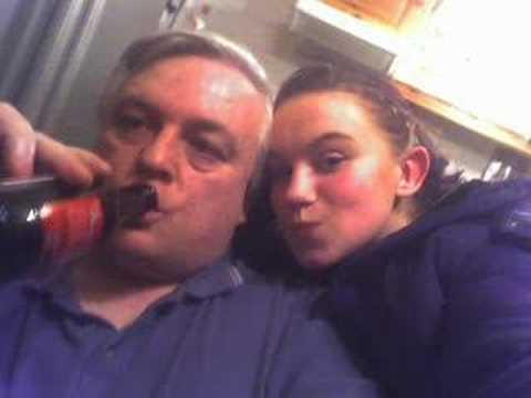 I Love You Dad..xxx video