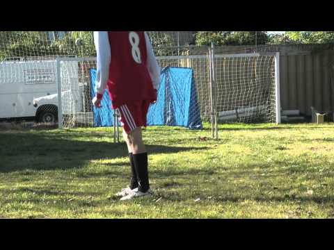 Best Freekicks Ever | Put It Where You Want It | Vol 1