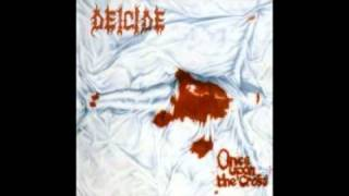 Watch Deicide Once Upon The Cross video