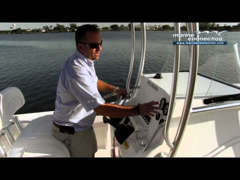 2012 SEA FOX 226 CENTER CONSOLE powered by a YAMAHA 200HP 4-STROKE ...