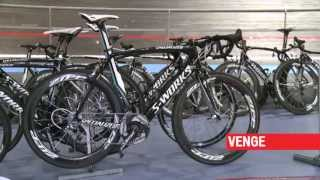 Specialized Bicycle Components to introduce S-Works Epic
