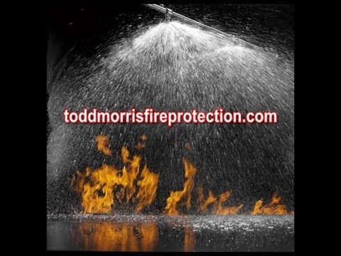 Bay Area Fire Protection | Bay Area Fire Sprinklers
