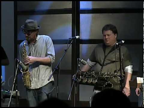 The Rustic Overtones: Nuts & Bolts / Iron Boots LIVE @ WHSN's 2010 AS4MS
