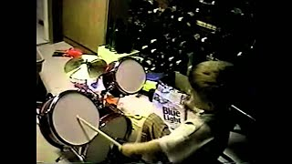 Justin Bieber NEVER SAY NEVER 3D SNEAK PEEK - DRUMS