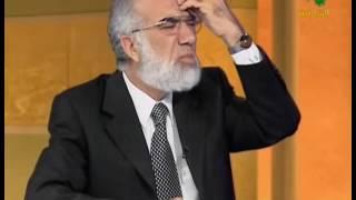 حقيقة حياة البرزخ - الوعد الحق 15 - عمر عبد الكافى
