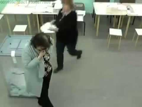 Election Fraud in Scotland