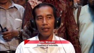 "Lagu ""Indonesia Pusaka"""