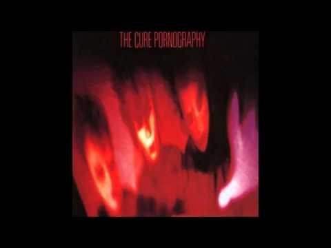 The Cure - Pornography [Full Album] HD