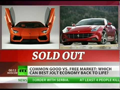 Newest Ferrari and Lamborghini sold out in US