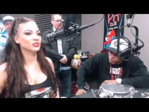 Sticky Fingaz - 2015 - The Don Juan Show (Los Angeles) [January 16, 2015]