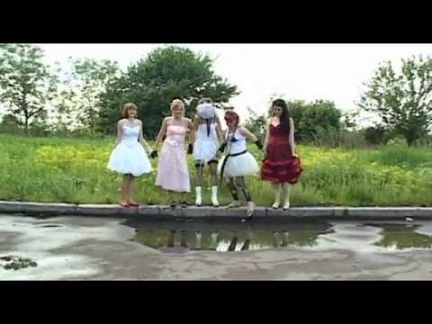 Trash the dress - 2011